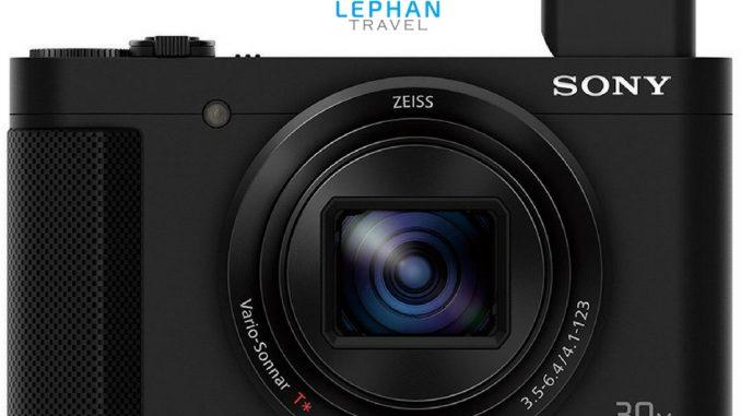 Chọn máy ảnh để chụp ảnh khi đi du lịch Bà Nà