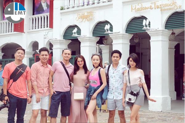 Đi du lịch Thái Lan nên mặc gì cho phù hợp